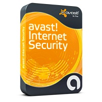 Boîte avast! Internet Security